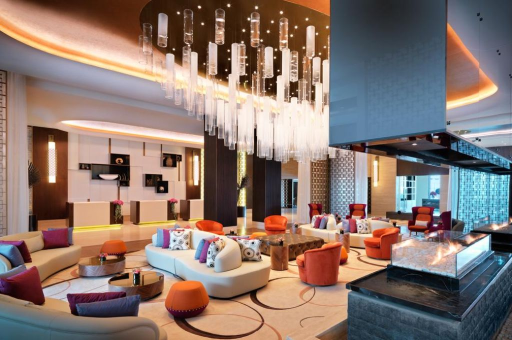 Boulevard Hotel Baku Autograph Collection